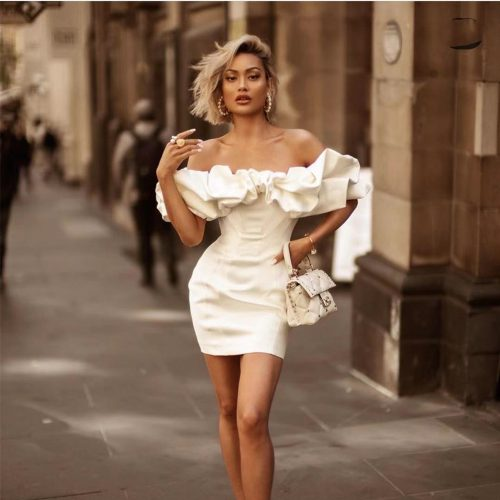 Flounce-Sleeve-Mini-Dress-K576-29