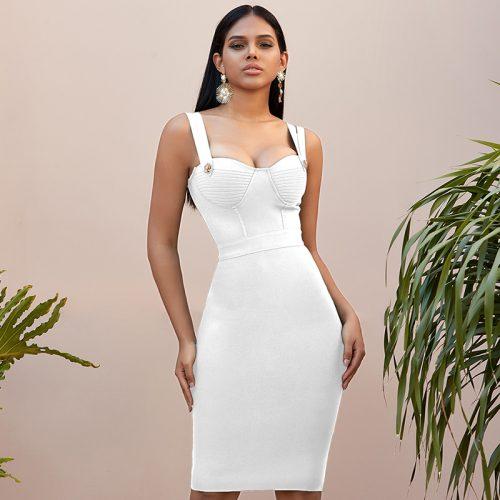 Strapy-Bandage-Dress-K608-5