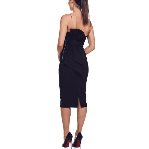 Back-Pleated-Bandage-Dress-k728-2