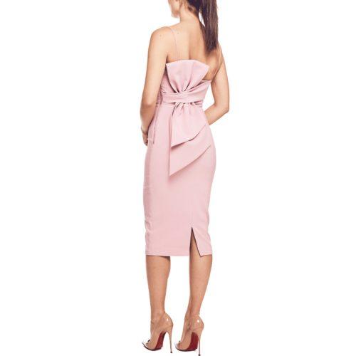 Back-Pleated-Bandage-Dress-k728-7