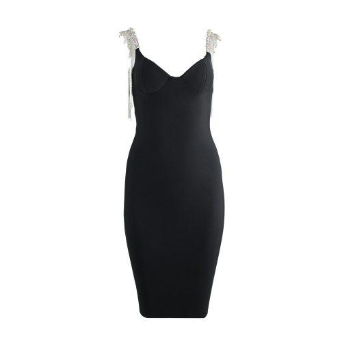Diamond-Beaded-Bandage-Dress-K734-2