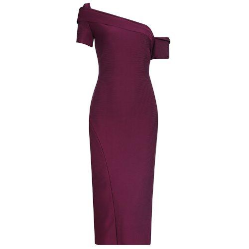 One-Shoulder-Bandage-Dress-K722-3