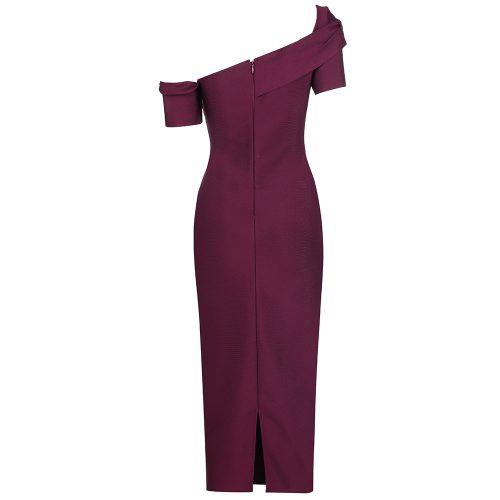 One-Shoulder-Bandage-Dress-K722-4
