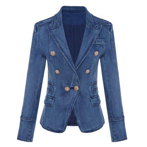 Denim-Ladies-Suit-K619-1