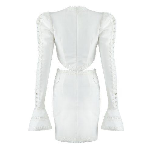 Hollowed-Out-Lace-Bandage-Dress-K950-2