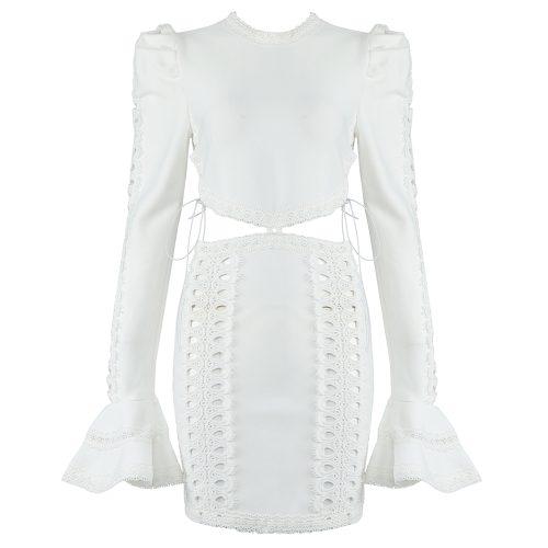Hollowed-Out-Lace-Bandage-Dress-K950-3