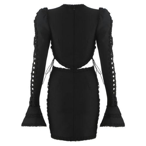 Hollowed-Out-Lace-Bandage-Dress-K950-4