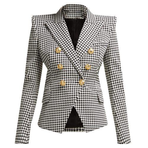 Ladies-Check-Suit-K658-1