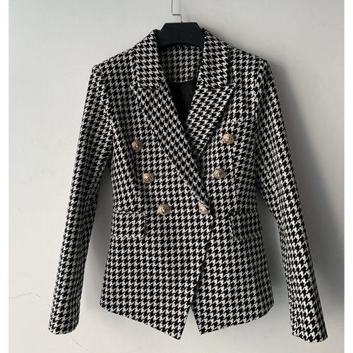 Ladies-Check-Suit-K658-2