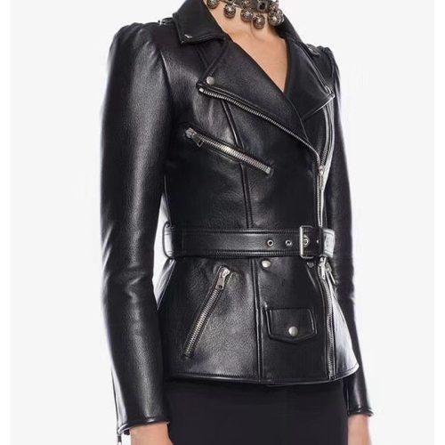 Zipper-Leather-Suit-K665-2