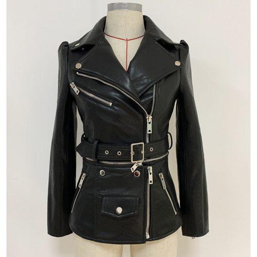 Zipper-Leather-Suit-K665-4