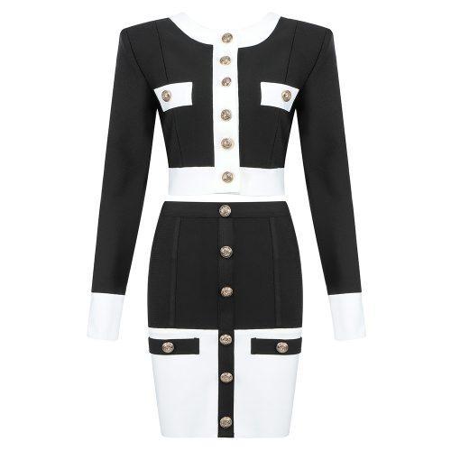 Black-White-Suit-2-Piece-Set-K826-33