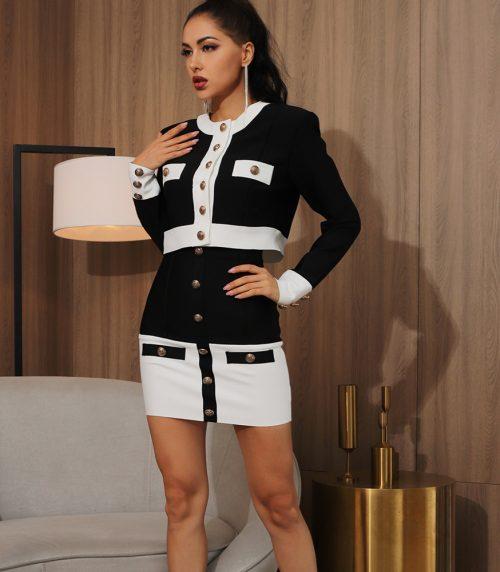 Black-White-Suit-2-Piece-Set-K826-35_副本