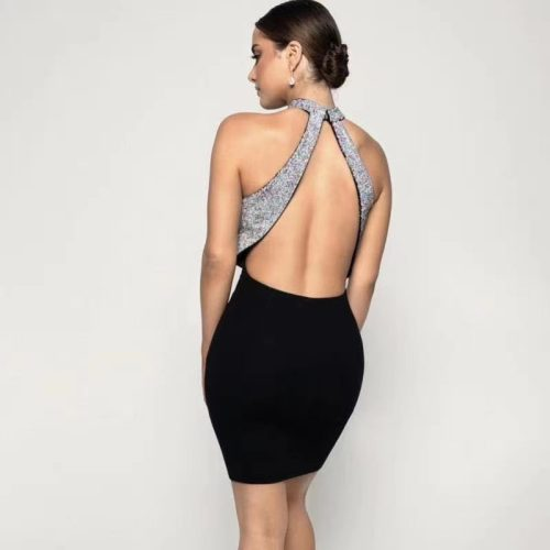 Bling-Backless-Bandage-Dress-K958-2