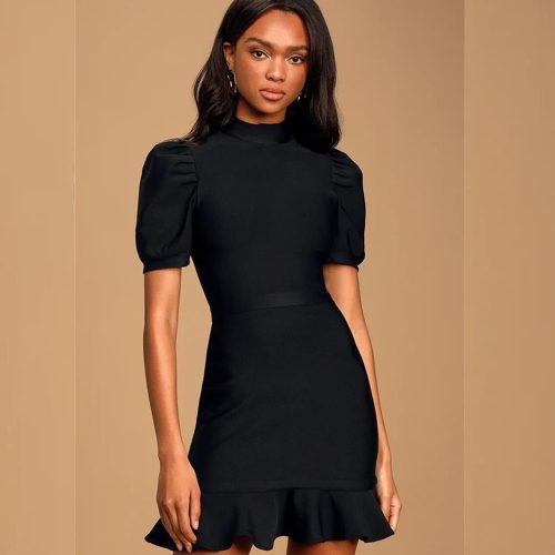 Cap-Sleeve-Bandage-Dress-K1010-12