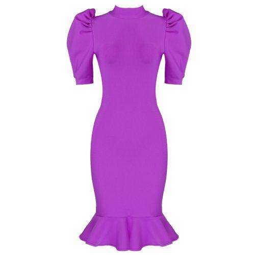 Cap-Sleeve-Bandage-Dress-K1010-2
