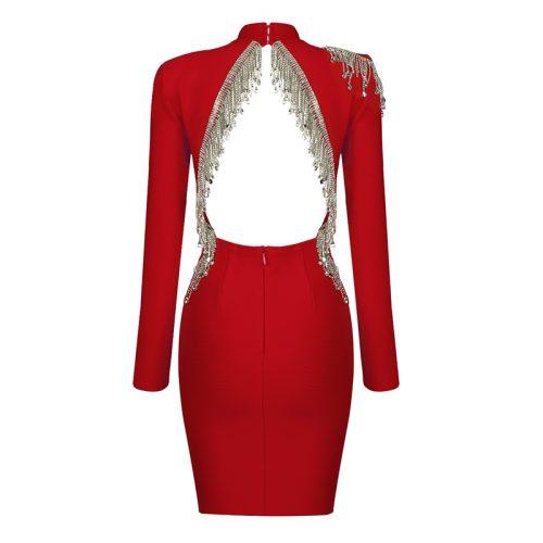 Crystal-Beading-Fringe-Backless-Bandage-Dress-K811-15
