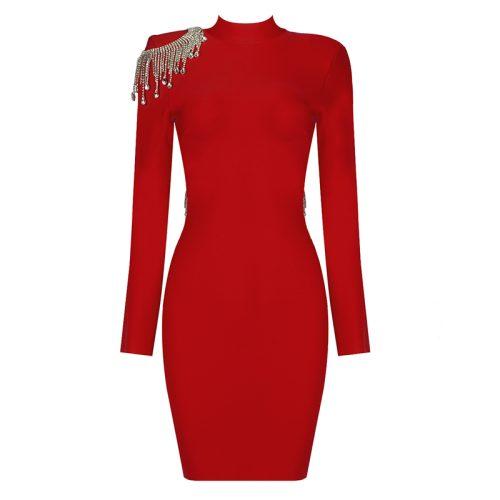 Crystal-Beading-Fringe-Backless-Bandage-Dress-K811-16