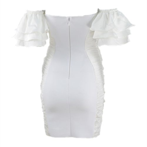 Flounced-Off-Shoulder-Bandage-Dress-K95335_副本