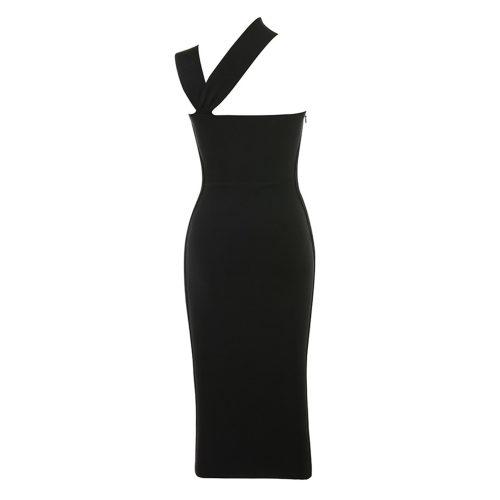 Halter-Strap-Bandage-Dress-K957-2_副本