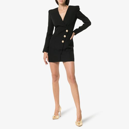 Ladies-V-Neck-Mini-Dress-k861-16