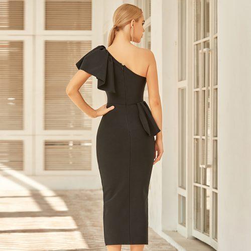 Off-Shoulder-Flouncing-Bandage-Dress-K970-7