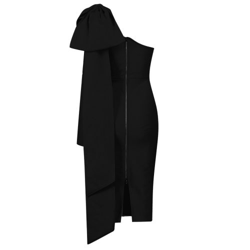 One-Sleeve-Bandage-Dress-K1011-19