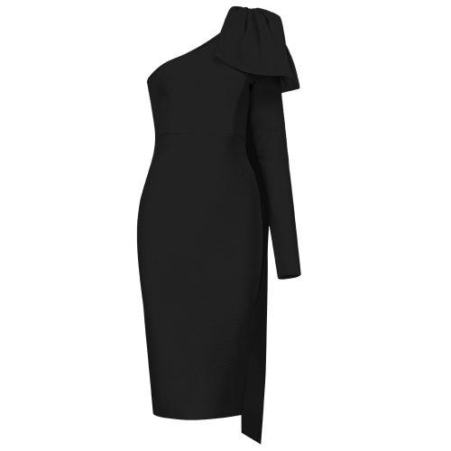 One-Sleeve-Bandage-Dress-K1011-20