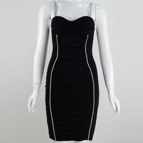 Ruched-Mesh-Strap-Bandage-Dress-K799-23_副本
