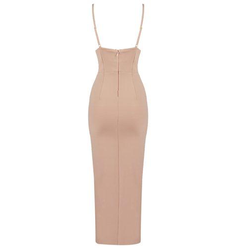 Strap-Long-Bandage-Dress-K1012-18