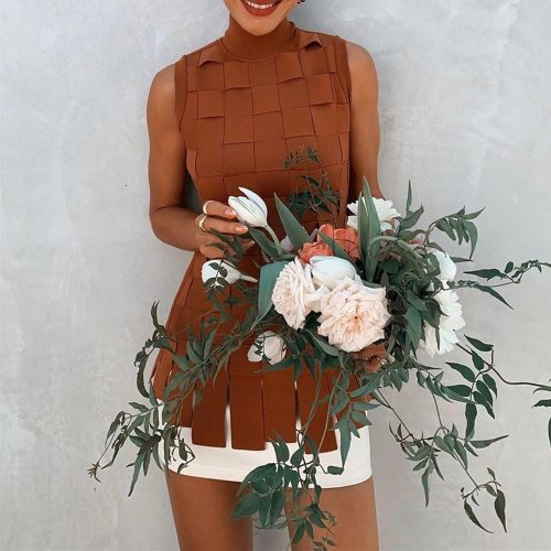 Stripe-Knitted-Bandage-Dress-K812-8_副本