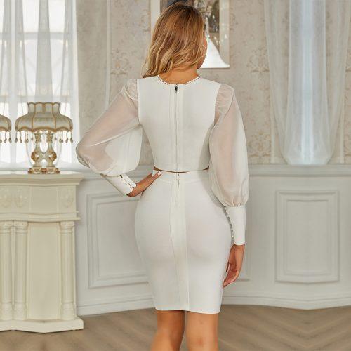 V-Neck-Bandage-Dress-2-Piece-Set-k911-17