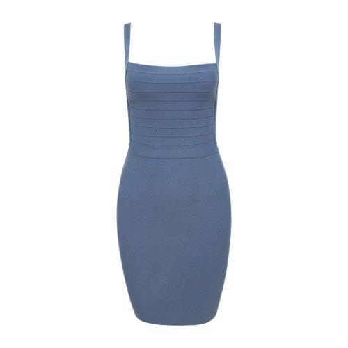 Chain-Strap-Bandage-Dress-K1014-11