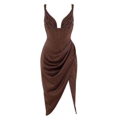 Deep-V-Strap-Slit-Dress-K1051-2_副本