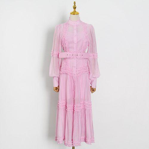 Lantern-Sleeve-Lace-Dress-K1028-20_副本
