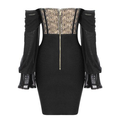 Off-Shoulder-Lace-Bandage-Dress-K1024-12