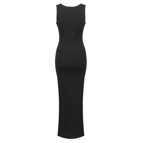 Sleeveless-Hollow-Out-Bandage-Dress-K1022-25-副本