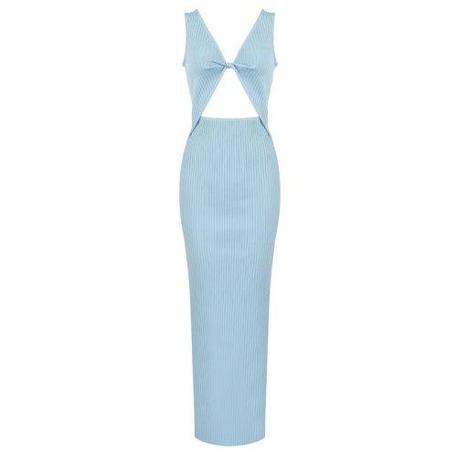 Sleeveless-Hollow-Out-Bandage-Dress-K1022-64-副本