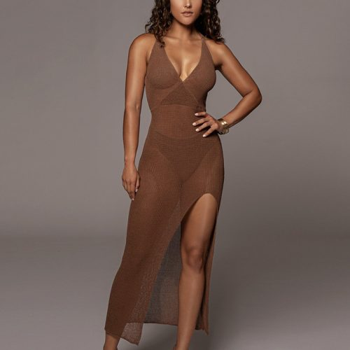 Deep-V-Split-Maxi-Dress-OD022-74