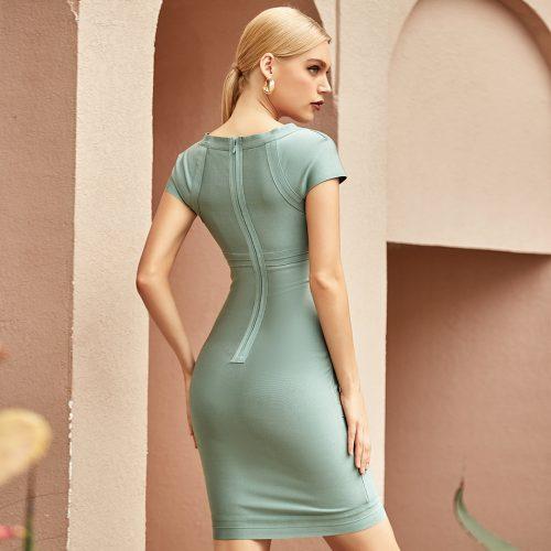 Hollow-Out-Bandage-Dress-K1094-3