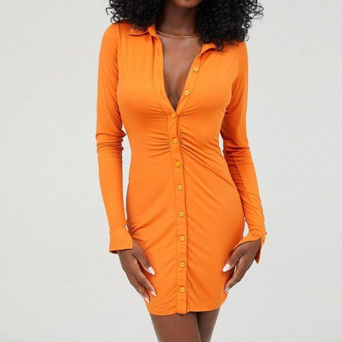 Long-Sleeve-Bodycon-Mini-Dress-OD030-4