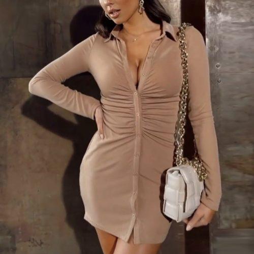 Long-Sleeve-Bodycon-Mini-Dress-OD030-5