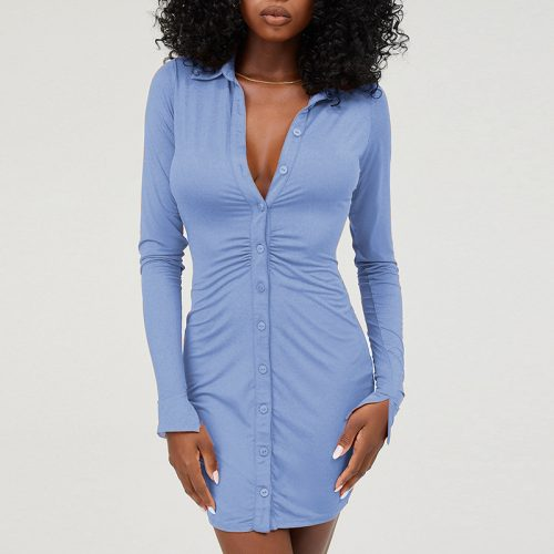 Long-Sleeve-Bodycon-Mini-Dress-OD030-6
