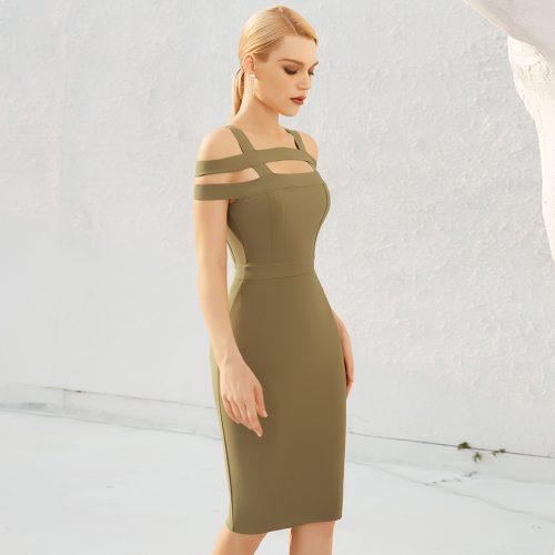 Off-The-Shoulder-Hollow-Out-Bandage-Dress-K1100-5