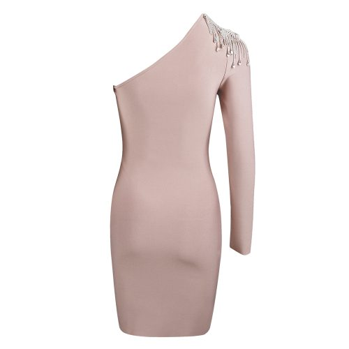 One-Shoulder-Hollow-Out-Bandage-Dress-B1200-4_2
