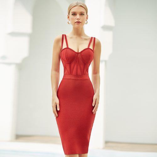 Sexy-Strap-Bandage-Dress-K1063-6