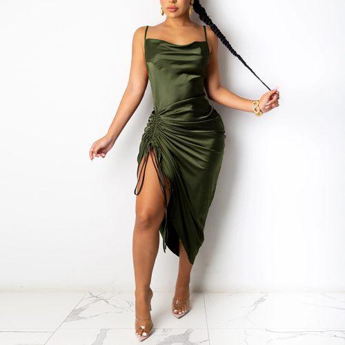 Sexy-Strap-Shirred-Maxi-Dress-OD029-8