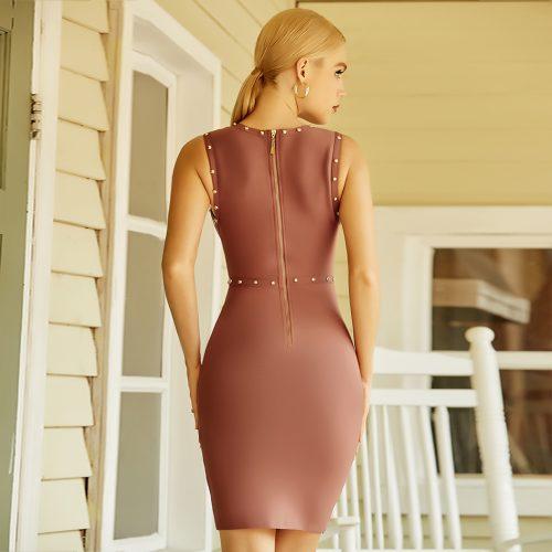 Sleeveless-Hollow-Out-Bandage-Dress-K1070-1