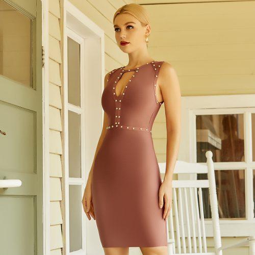 Sleeveless-Hollow-Out-Bandage-Dress-K1070-3