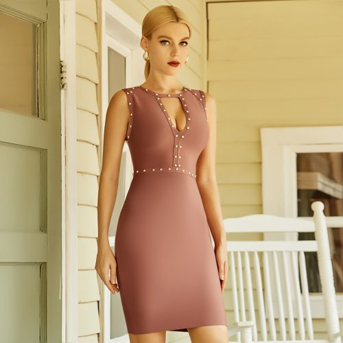 Sleeveless-Hollow-Out-Bandage-Dress-K1070-5